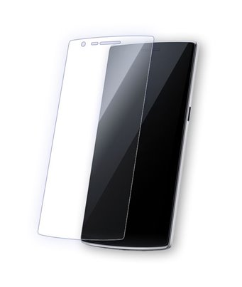 Invisible deluxe screen protector film for the Root One