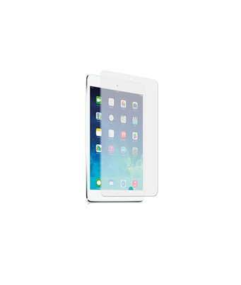 Invisible deluxe screen protector film for the Apple Ipad Air 2