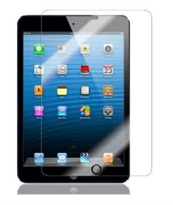 Invisible deluxe screen protector film for the Apple Ipad Mini 3