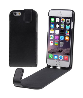 Personalised flip cover case for the Apple Iphone 6S Plus
