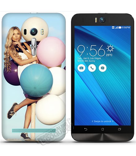 Custom Asus Zenfone Selfie Cases