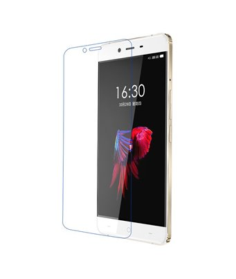 Invisible deluxe screen protector film for the Root X