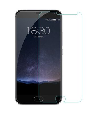Invisible deluxe screen protector film for the Meizu Pro 5