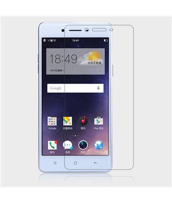 Invisible deluxe screen protector film for the Oppo F1