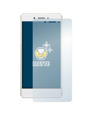 Invisible deluxe screen protector film for the Oppo F1 Plus