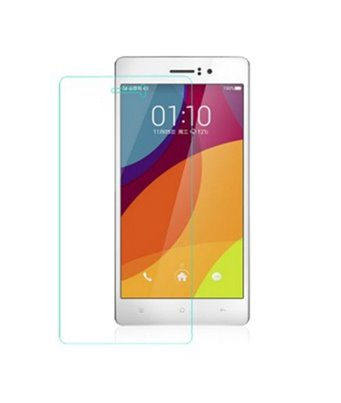 Invisible deluxe screen protector film for the Oppo R5
