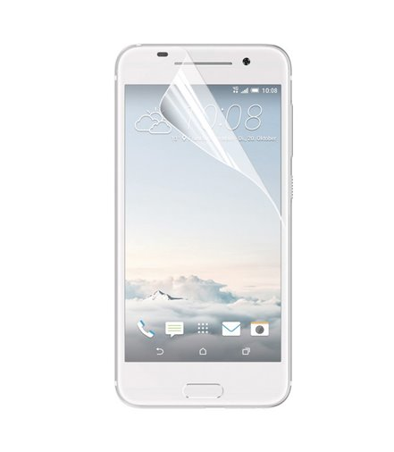Invisible deluxe screen protector film for the Samsung Galaxy A9