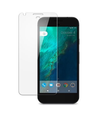 Invisible deluxe screen protector film for the Google Pixel