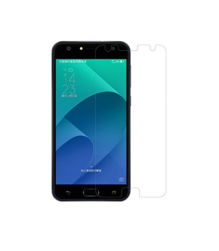 Invisible deluxe screen protector film for the Asus Zenfone 4 Selfie ZD553KL